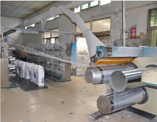 集装袋生产设备